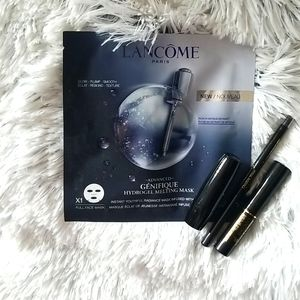 Lancome beauty products